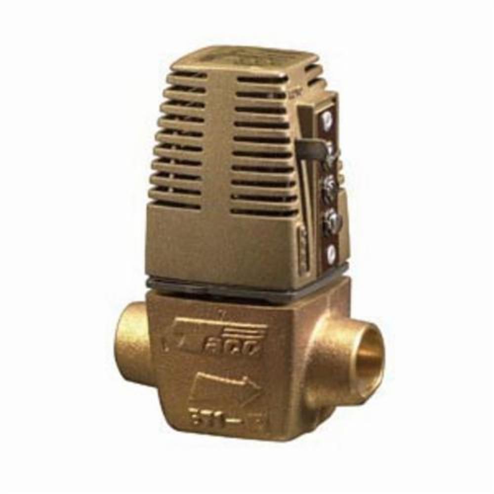 Taco 572 1 Apr Supply 570 Zone Valve Wiring Diagram 2 Way Heat Motor In C 125 Psi 24 Vdc Domestic