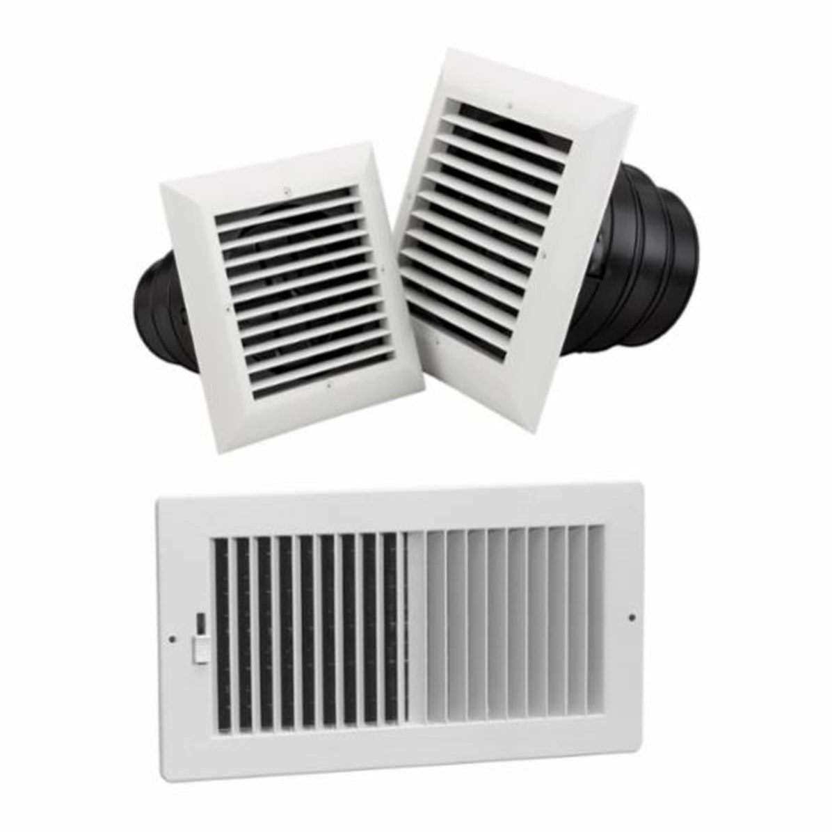 Grilles, Registers & Diffusers | APR Supply