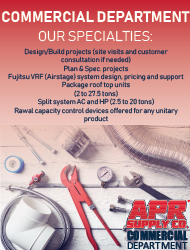 technical support apr supply featured brand