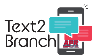 Text2Branch Logo