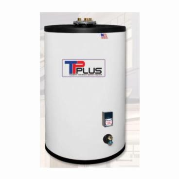 Indirect Fired Water Heaters Apr Supply